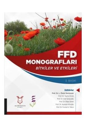 Ffd Monografları Bitkiler Ve Etkileri