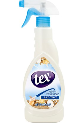 Tex Oda Parfümü Surf Effect 500 ml