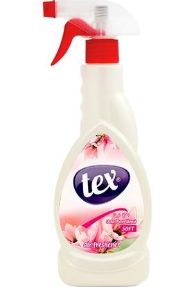 Tex Oda Parfümü Soft 500 ml