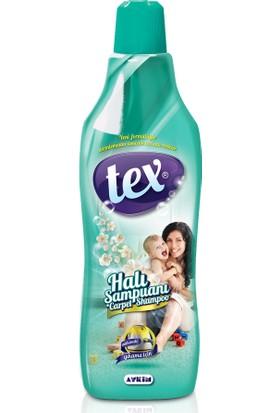 Tex Halı Şampuanı (Matik) 1 lt