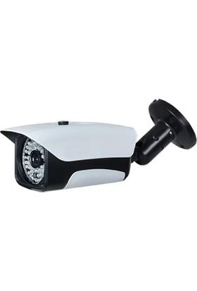 Pro1048 Hd 3 Megapiksel Sony Lens 720P Aptina Sensör Ahd Güvenlik Kamerası