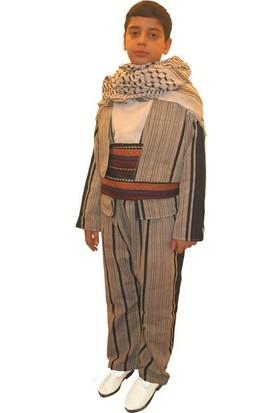 Köylü Pazarı Van Yöresi Erkek Kıyafeti Kostümü