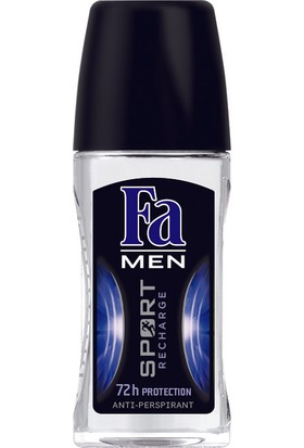Fa Sport Recharge Roll-on 50 ml