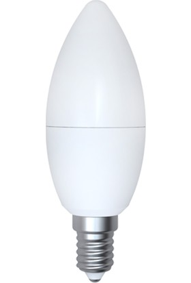 Renesola 6W, E14 Ampul, 3000K
