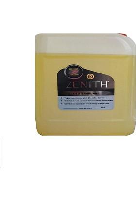 Zenith Fırçalı Oto Şampuanı