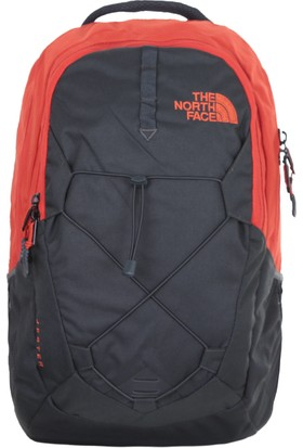 The North Face Tnt0Chj4877 Jester Unisex Sırt Çantası Gri