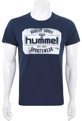 Hummel Hmt09830-7480 Rawon Ss Tee Erkek T-Shirt
