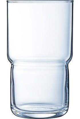 Luminarc İstiflenebilir Meşrubat Bardağı 6 Adet 32 Cl