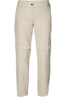 Jack Wolfskin Marakech Zip Off Kadın Pantolon - 1503641-5505