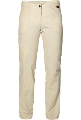 Jack Wolfskin Marakech Roll Up Kadın Pantolon - 1503691-5017