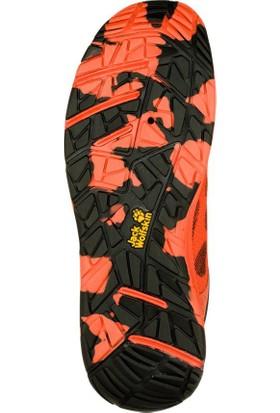 Jack Wolfskin Portland Chilli Low Erkek Ayakkabısı - 4023491-2424