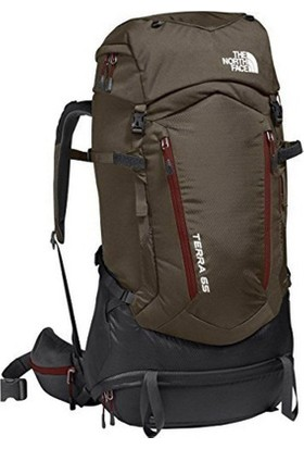 The North Face Terra 65 Trekking Çantası - T0A1N9Tkm