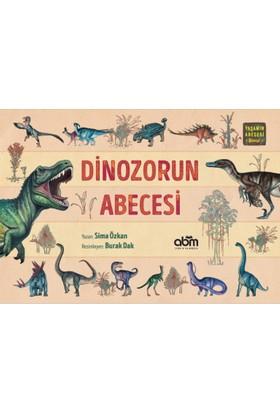 Dinozorun Abcsi - Sima Özkan