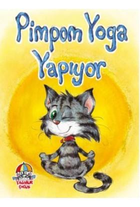 Pimpom Yoga Yapıyor - Mahmut Yılmaz