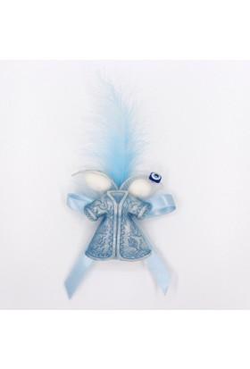 Beyaz Düşler Sokağı Bebek Şekeri 271 / 18 Şeker / Mıknatıs (25 Adet)