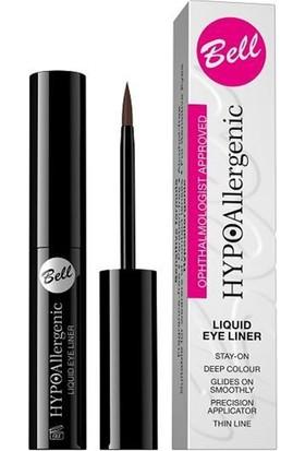 Bell Allergenic Liquid Eyeliner 20