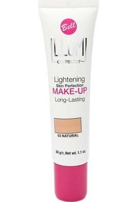 Bell Illumı Lightening- Skin Perf.Make-Up 3