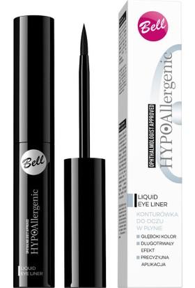 Bell Allergenic Liquid Eyeliner 10
