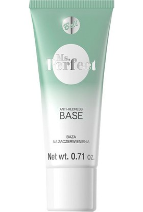 Bell Ms Perfect Anti Redness Base
