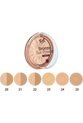 Bell Bronze Sun Powder 22