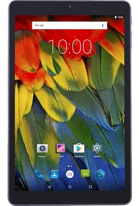 """Casper Via S10 16GB 10.1"""" IPS Tablet"""