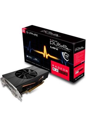 Sapphire Radeon RX 570 4G GDDR5 256b Pulse ITX Ekran Kartı 11266-34-20G