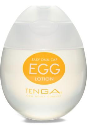 TENGA EGG LOTION Su-Bazlı Kayganlaştırıcı 65ml EGGL-001