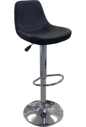 Bürosim Miyon Bar Sandalyesi Bar Taburesi Tabure Mutfak Sandalyesi