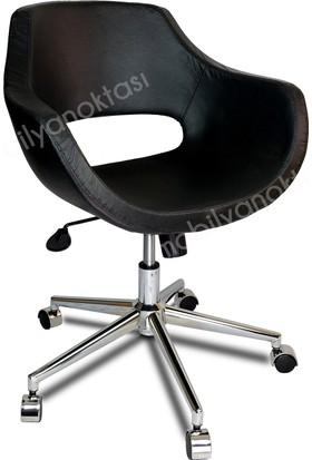 Mobilyanoktası Ofis Koltuğu Ofis Sandalyesi Çalışma Koltuğu Bilgisayar Sandalyesi Vega
