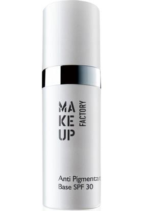 Make-Up Antı Pıgmentatıon Base Spf30