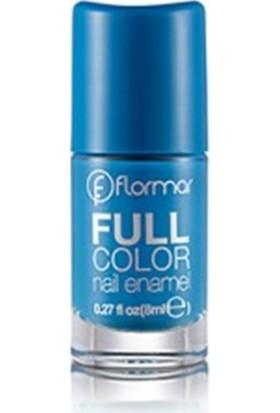 Flormar Full Color Nail Enamel Fc27 Oje