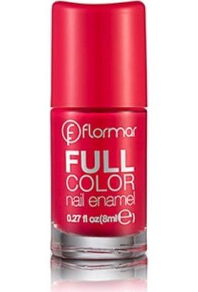 Flormar Full Color Nail Enamel Fc48 Oje
