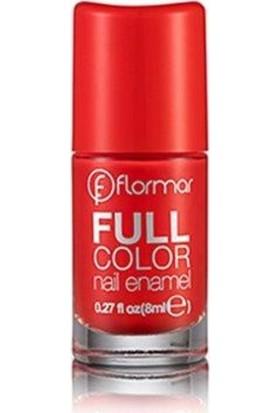Flormar Full Color Nail Enamel Fc50 Oje