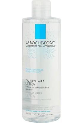 La Roche-Posay Micellar Water Ultra Sensitive Skin 400ml