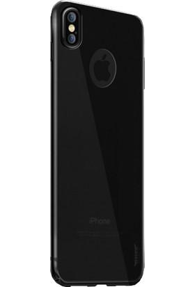 Buff İphone X Slim Fit Kılıf Crystall Clear