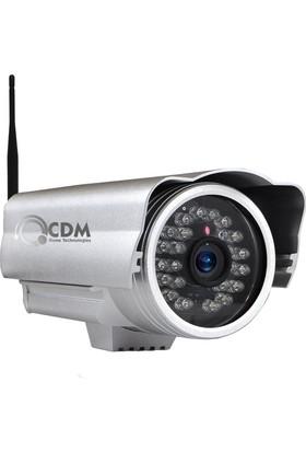 Cdm Home Technology Indoor Ip Camera Cam Ip100/35 Hd