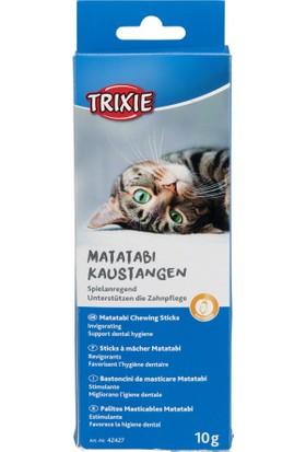 Trixie Kedi Matatabi Çiğneme Ödülü 10Gr