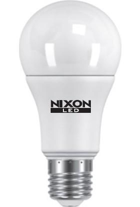 Nixon LED AMPUL 11W=(75W) 3000K 1060LM SARI IŞIK E27