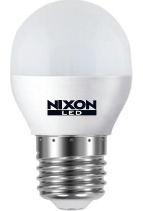 Nixon LED AMPUL 6W=(40W) 5000K 470LM BEYAZ IŞIK E27