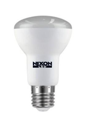 Nixon LED AMPUL 9W R63 E27 SPOT 620LM=(50W) 3000K SARI IŞIK