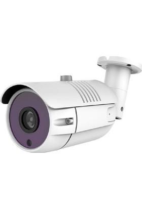 Sapp IP2 1453 2Mp - 1080P IP Kamera Profesyonel Metal Kasa