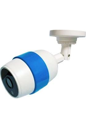 Sapp A1000-6062 1000 Tvl Analog Kamera - Farklı Lens Seçenekleri