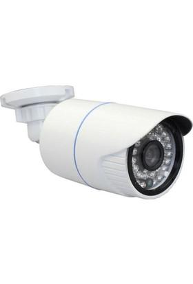 Sapp A1600 151 1600 Tvl Analog Kamera Metal Kasa