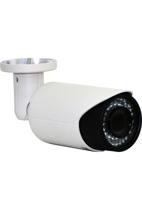 Sapp Ahd13 183 Ahd Kamera 2 Mp 2,8 Mm Lens 1,3 Mp 960P Hd 36 Smart Led