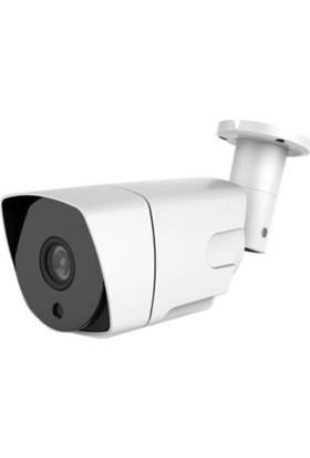 Sapp A1200-190 1200 Tvl Analog Kamera Metal Kasa - Gece Görüşlü