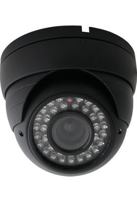 Sapp 1Mp 720P IP Hd Güvenlik Kamerası Gece Görüşlü 36 Ledli