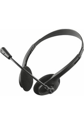 Trust Ziva Kulaküstü Mikrofonlu Kulaklık