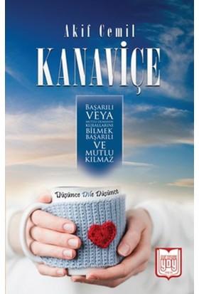 Kanaviçe - Akif Cemil