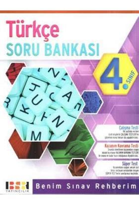 Bsr 4. Sınıf Türkçe Soru Bankası