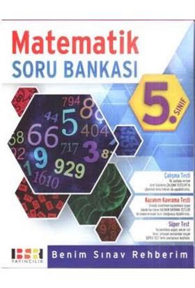 Bsr 5. Sınıf Matematik Soru Bankası